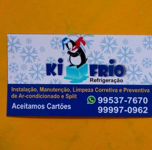 KiFrio Refrigeração *