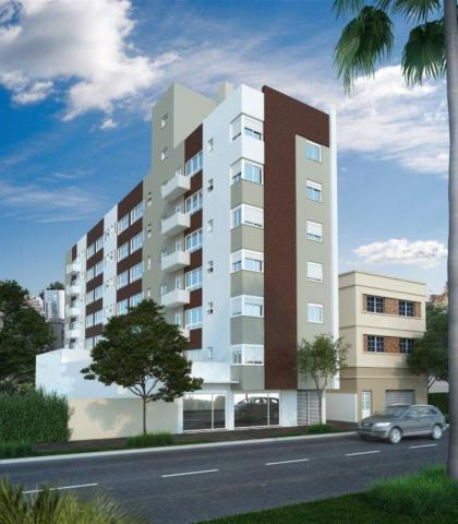 Garden residencial para venda, Bom Fim, Porto Alegre - GD5678.