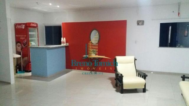 Prédio à venda, 700 m² por r$ 2.500.000 - centro - eunápolis/bahia - Foto 19