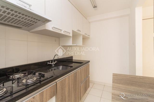 Apartamento para alugar com 2 dormitórios em Igara, Canoas cod:300630 - Foto 9