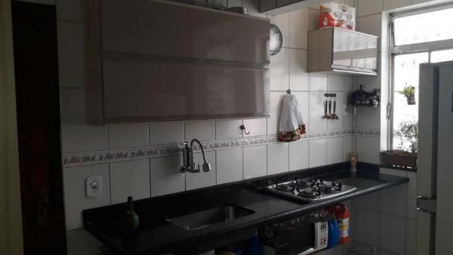 Apartamento com 2 dormitórios à venda, 69 m² por R$ 190.000 - Monsenhor Messias - Belo Hor - Foto 13