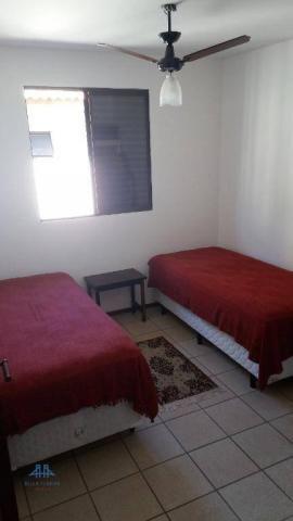 Apartamento com 2 dormitórios à venda, 65 m² por r$ 308.000,00 - ingleses do rio vermelho  - Foto 10