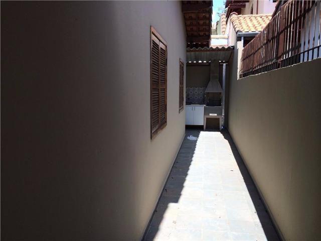 Sobrado 3 dormitórios 1 suíte, Jardim das Industrias, preço baixo garantido! - Foto 20