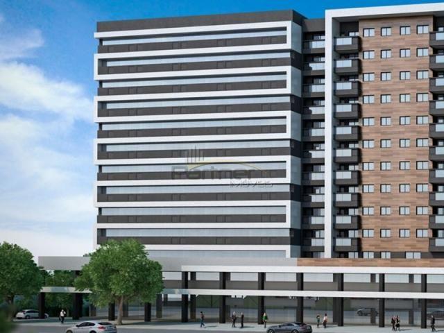 Escritório para alugar em Pinheirinho, Curitiba cod:L0215 - Foto 18