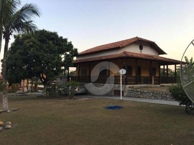 Sítio à venda, 3000 m² por R$ 1.300.000,00 - Chacara Inoã - Maricá/RJ - Foto 4