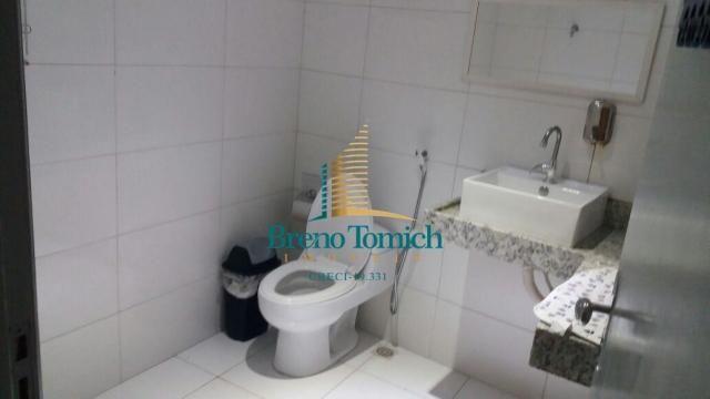 Prédio à venda, 700 m² por r$ 2.500.000 - centro - eunápolis/bahia - Foto 16