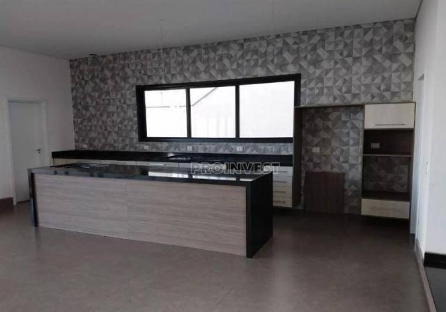 Casa com 3 dormitórios à venda, 340 m² por R$ 1.950.000,00 - Alphaville Granja Viana - Car - Foto 4