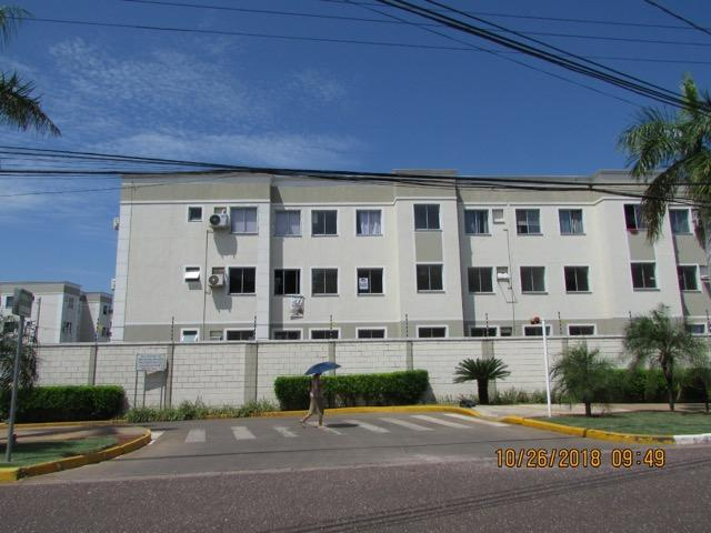 Vendo apartamento no condominio Chapada Diamantina - Foto 12