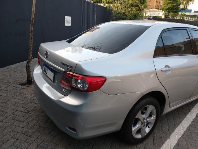 Corolla Xei 2.0 Aut. Flex 2013 - Foto 13