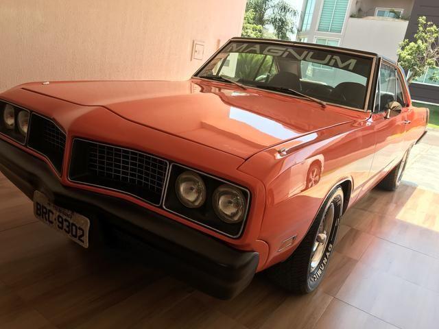 Dodge Magnum 1980 - Foto 4