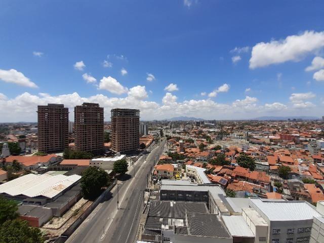 Benfica - Apartamento 89,39m² com 3 quartos e 1 vaga - Foto 19