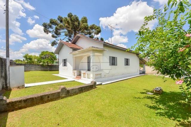 Terreno à venda em Novo mundo, Curitiba cod:153215 - Foto 2