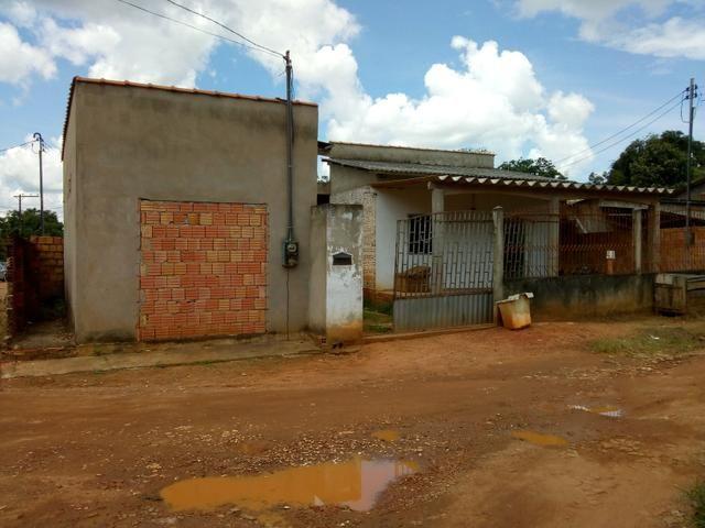 Vende-se uma casa em Senador Guiomard - Foto 2