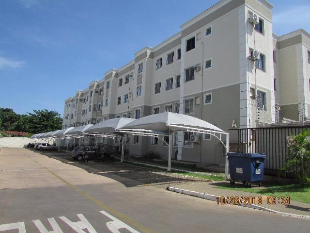 Vendo apartamento no condominio Chapada Diamantina - Foto 2