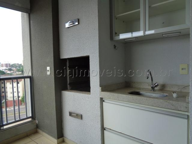 Apartamento Jardim Goiás - Foto 5