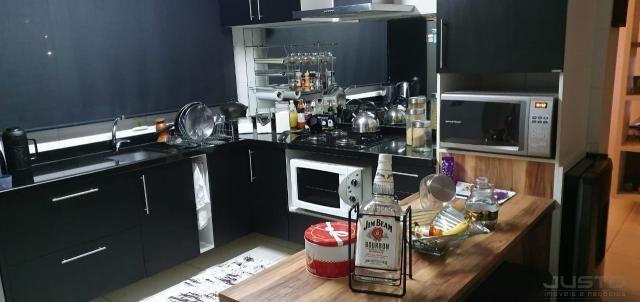 Apartamento à venda com 2 dormitórios em Centro, São leopoldo cod:11274 - Foto 3