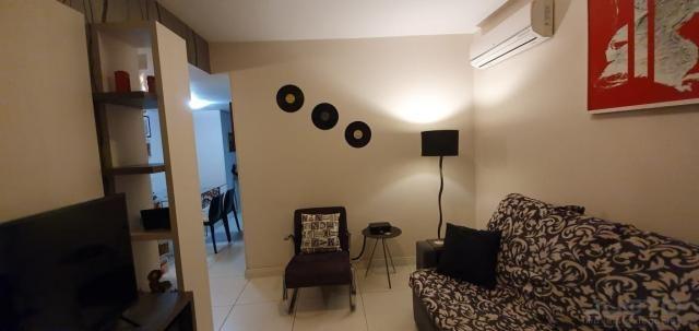 Apartamento à venda com 2 dormitórios em Centro, São leopoldo cod:11274