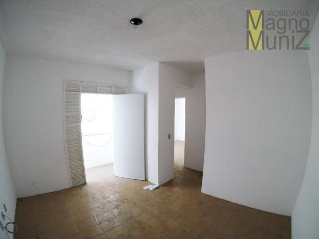 Apartamento á venda em messejana, fortaleza. - Foto 2