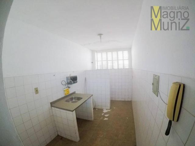 Apartamento á venda em messejana, fortaleza. - Foto 11