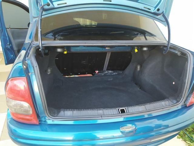Corsa 1.6 gasolina 2002 - Foto 7