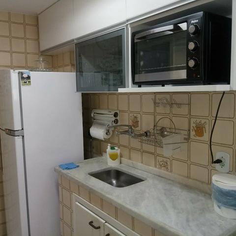 Apartamento todo Reformado, 2 quartos, Vila Isabel, Rua Sen. Nabuco - Foto 9