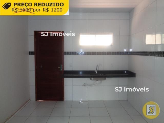 Casa para alugar com 3 dormitórios em Frei damião, Juazeiro do norte cod:50332 - Foto 9