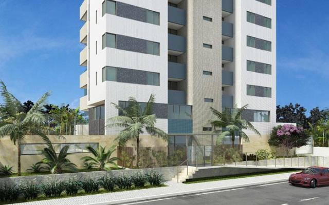 Apartamento à venda, 84 m² por R$ 460.000,00 - Jardim Cidade Universitária - João Pessoa/P - Foto 2