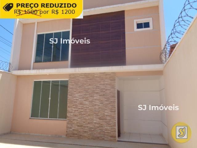 Casa para alugar com 3 dormitórios em Frei damião, Juazeiro do norte cod:50332 - Foto 3