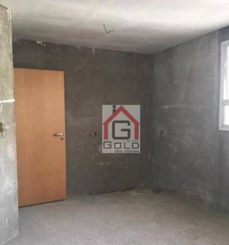 Apartamento para alugar, 195 m² por R$ 3.420,00/mês - Santa Paula - São Caetano do Sul/SP - Foto 10