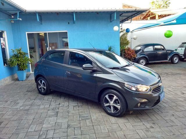 Onix Hatch LTZ 1.4 8V FlexPower 5p Aut - Foto 2