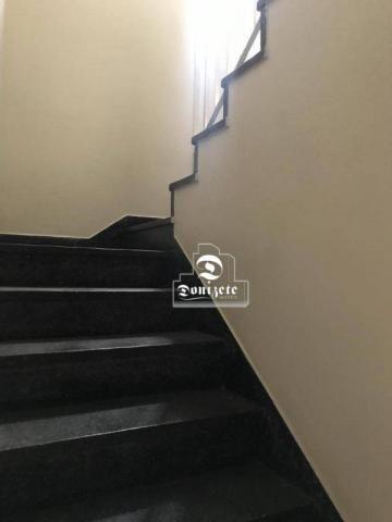 Sobrado com 2 dormitórios à venda, 135 m² por R$ 600.000,00 - Vila Curuçá - Santo André/SP - Foto 7
