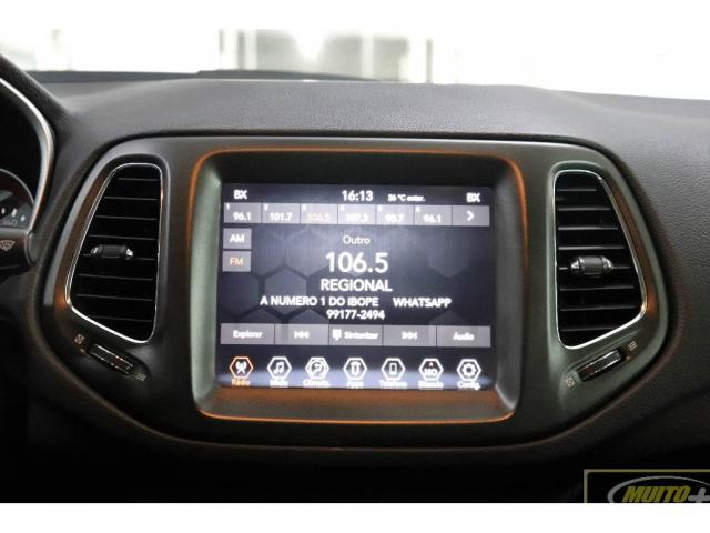 Jeep Compass Longitude - Foto 14