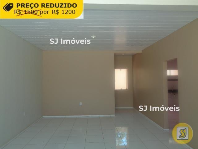 Casa para alugar com 3 dormitórios em Frei damião, Juazeiro do norte cod:50332 - Foto 4
