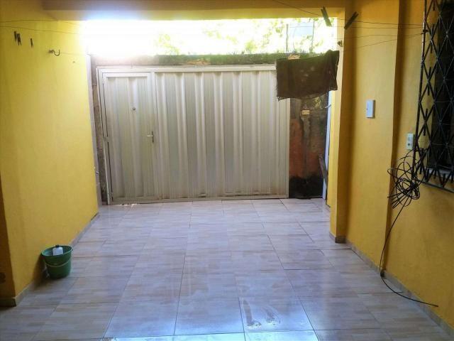 Casa para aluguel, 3 quartos, 1 vaga, Jacarecanga - Fortaleza/CE