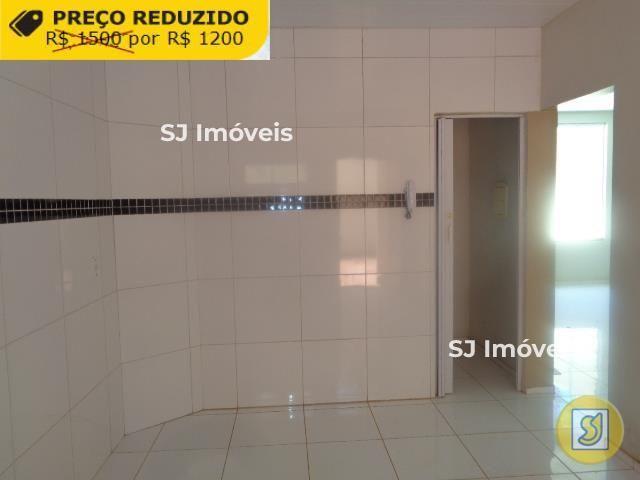 Casa para alugar com 3 dormitórios em Frei damião, Juazeiro do norte cod:50332 - Foto 8