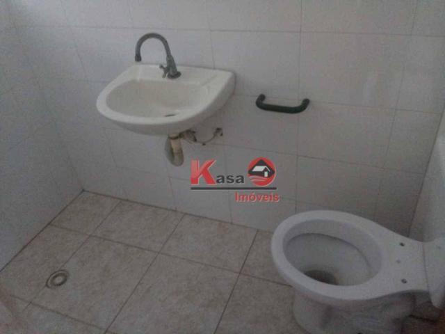 Galpão Comercial para locação, Macuco, Santos - . - Foto 8