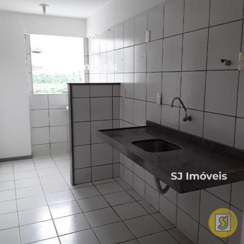 Apartamento para alugar com 3 dormitórios em Lagoa seca, Juazeiro do norte cod:33686 - Foto 9