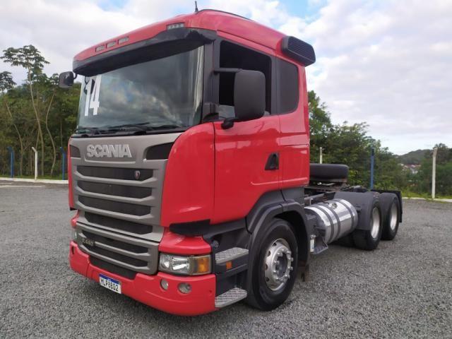 Scania R 440 A 6x2 2P - Foto 14