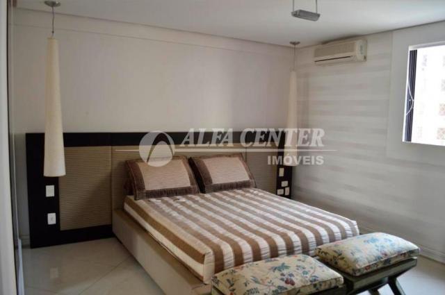 Apartamento Duplex com 5 dormitórios para alugar, 650 m² por R$ 20.000,00/mês - Setor Buen - Foto 14