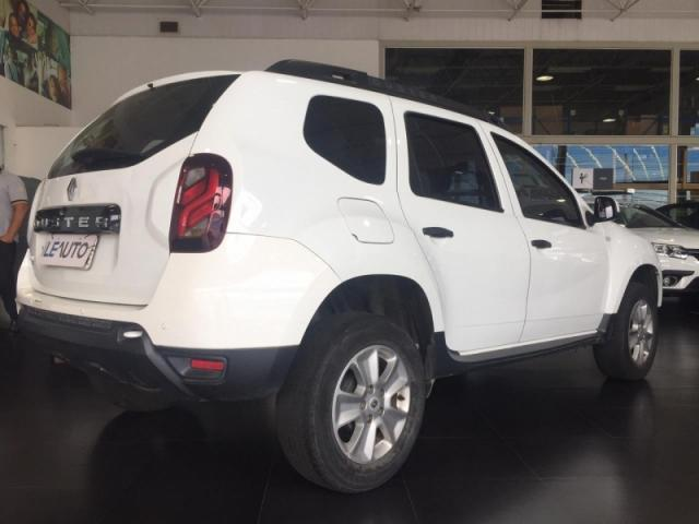 RENAULT DUSTER 1.6 EXPRESSION 4X2 16V FLEX 4P MANUAL. - Foto 3