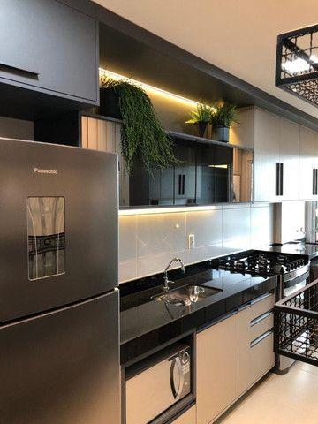 Apartamento Residencial Clube no Três Barras - Foto 5