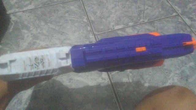 Nerf Elite Disruptor N-strike - Foto 3