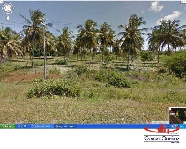 Terreno residencial à venda, Beberibe, Beberibe. - Foto 10