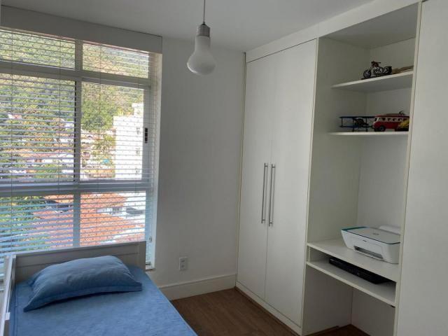 Apartamento para Venda em Niterói, São Francisco, 3 dormitórios, 1 suíte, 1 banheiro, 2 va - Foto 9