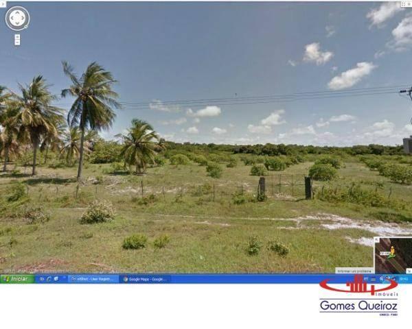 Terreno residencial à venda, Beberibe, Beberibe. - Foto 7