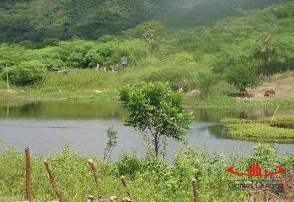 Fazenda rural à venda, Urucará, Maranguape. - Foto 9