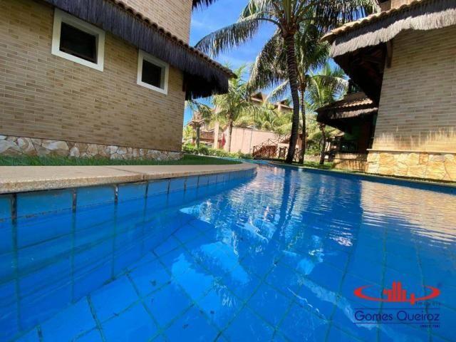 Apartamento à venda - Parque das Ilhas - Aquiraz/CE - Foto 2