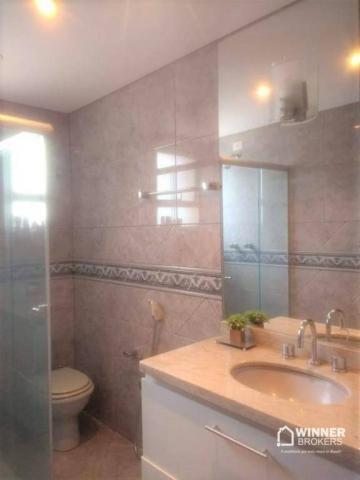 8046   Apartamento à venda com 3 quartos em Zona 04, Maringá - Foto 7