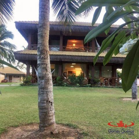 Bangalô residencial à venda, Flexeiras Guajiru, Trairi - BG0002. - Foto 14