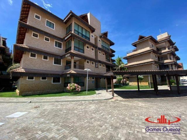 Apartamento à venda - Parque das Ilhas - Aquiraz/CE - Foto 3